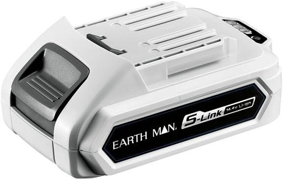 高儀 バッテリーパック EARTH MAN S-Link 14.4V専用 USB出力付 BP-144LiA