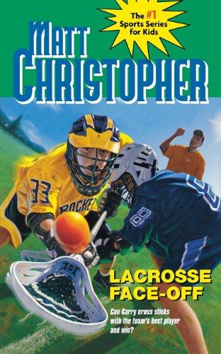 Lacrosse Face-Off (Matt Christopher)