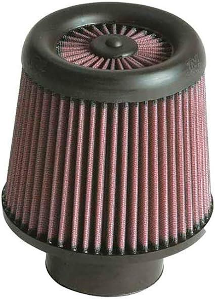 For Your K/&N SU-4000 Filter K/&N SU-4000PK Black Precharger Filter Wrap