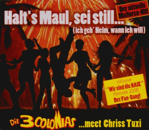 3-coloniasdie-meet-tuxichriss-halts-maul-sei-stillich-geh