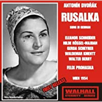 Dvorak - Rusalka 1954