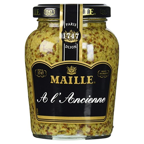 MAILLE (Maille) seed mustard 210g