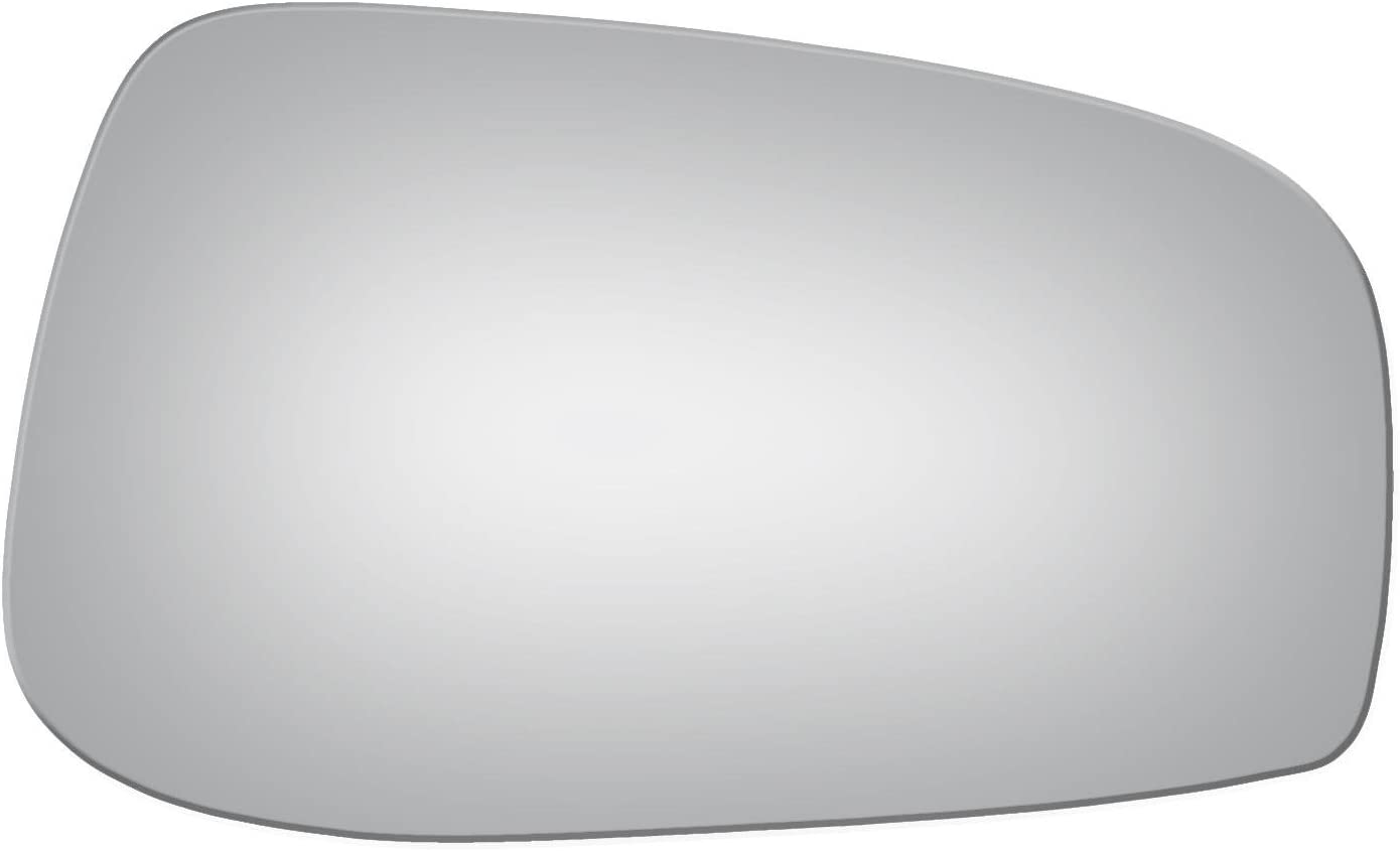 C70 2006-2007 Electric Door Mirror Glass RH Volvo S40,V50 2004-2006