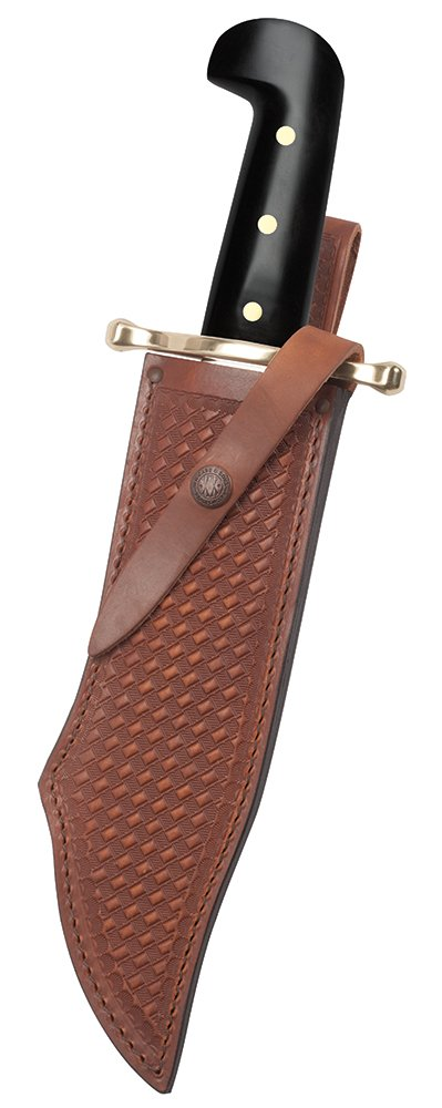 Case Bowie with Black Handle and Case Logo Knife by Case (Image #4)