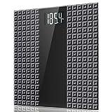 Best Analog Bathroom Scales - Digital Body Weight Bathroom Scale, Large Backlit Display Review