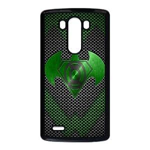 Generic Case Green Lantern For LG G3 G7Y6687352