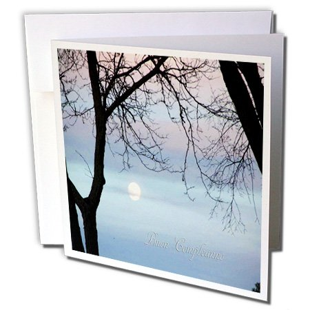 3dRose Pastel Sky, Buon Compleanno, Happy Birthday in Italian - Greeting Cards, 6 x 6 inches, set of 6 (gc_43392_1)