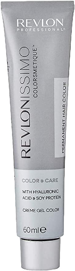 Revlon Revlonissimo Colorsmetique Tinte de pelo, Satin, Color 523 - 60 ml