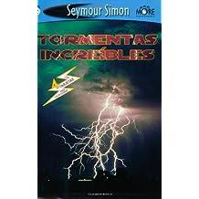 Seemore Readers Super Tormentas: Super Storms by Seymour Simon (2007-07-31)