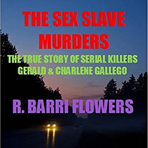 The Sex Slave Murders Audiobook
