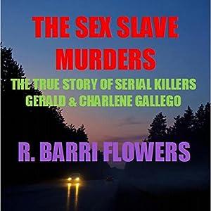 The Sex Slave Murders Audiobook