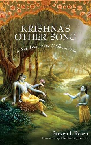 Download Krishna's Other Song: A New Look at the Uddhava Gita ebook