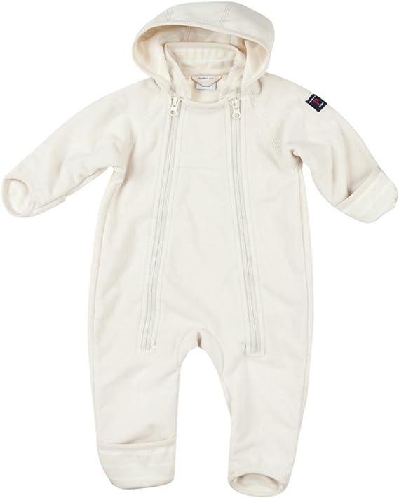 Pyret Signature Stripe Hoodie Polarn O Baby