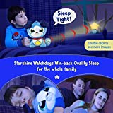 Starshine Watchdogs Orion Soothing Plush Night