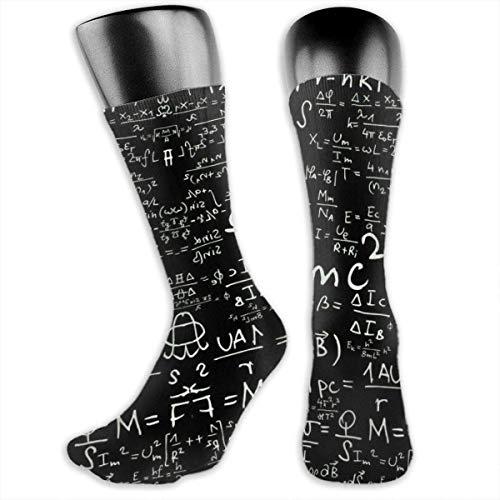 SH1688 Calcetines cómodos para mujer y hombre, con fórmula ...