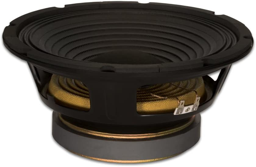 "Goldwood Sound GW-1058 Pro 10"" Woofer 50oz Magnet 280 Watts Replacement Speaker"