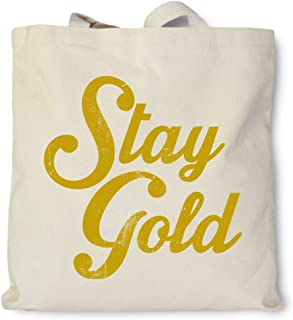 product image for Hank Player U.S.A. Stay Gold Tote Bag
