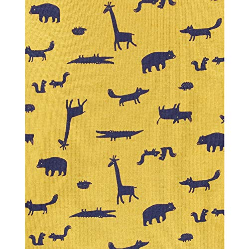 Carter's 3-Piece Animal Little Vest Set