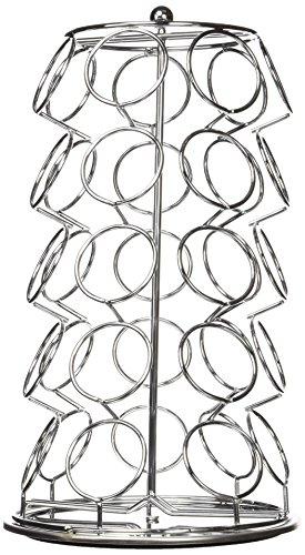 Sorbus capacity Storage Spinning Carousel