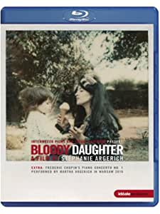 Bloody Daughter (Blu Ray) [Blu-ray]
