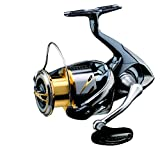 Shimano 14 STELLA 4000 [Japan Import] Review