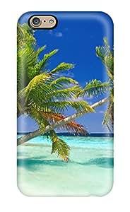 For GzZZQMI1885QIoRo Maldives Holidays Protective Case Cover Skin/iphone 6 Case Cover