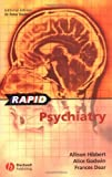 img - for Rapid Psychiatry by Allison Hibbert (2004-05-26) book / textbook / text book