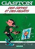 """Afficher """"Gaston n° 7 Des gaffes et des dégâts"""""""