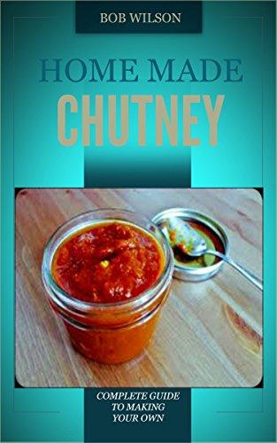 Download home made chutney book pdf audio idpvkqw5t forumfinder Choice Image