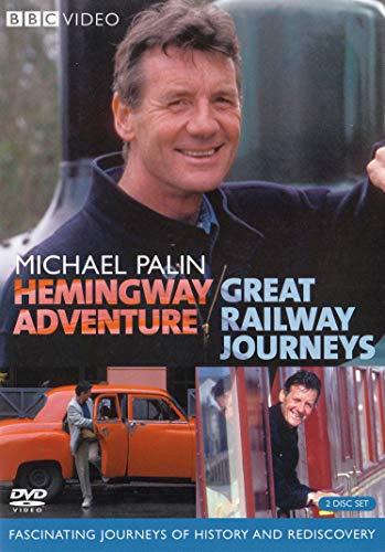 Michael Palin: Hemingway Adventure / Great Railway -