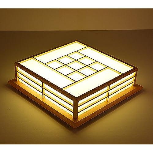 De Chambre Lampe Lumière off Lyxg 50 Éclairage 18 W D'étude Led MVLpzqjSUG