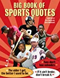 Big Book of Sports Quotes, , 1554076501