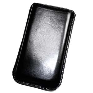Funda de piel Para Play L para Alcatel OT-918, color