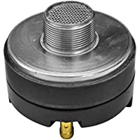 Seismic Audio - 16 Ohm Replacement TITANIUM HORN DRIVER 100 WATTS 15 oz Magnet