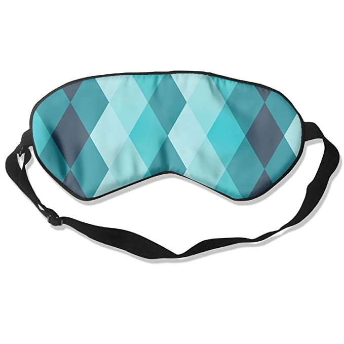 6d47aa33718 Amazon.com  Lnrd Ceramic Design Soft Silk Travel Eye Cover Adjustable  Flights Sleep Mask  Clothing