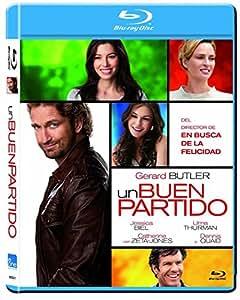 Un Buen Partido [Blu-ray]