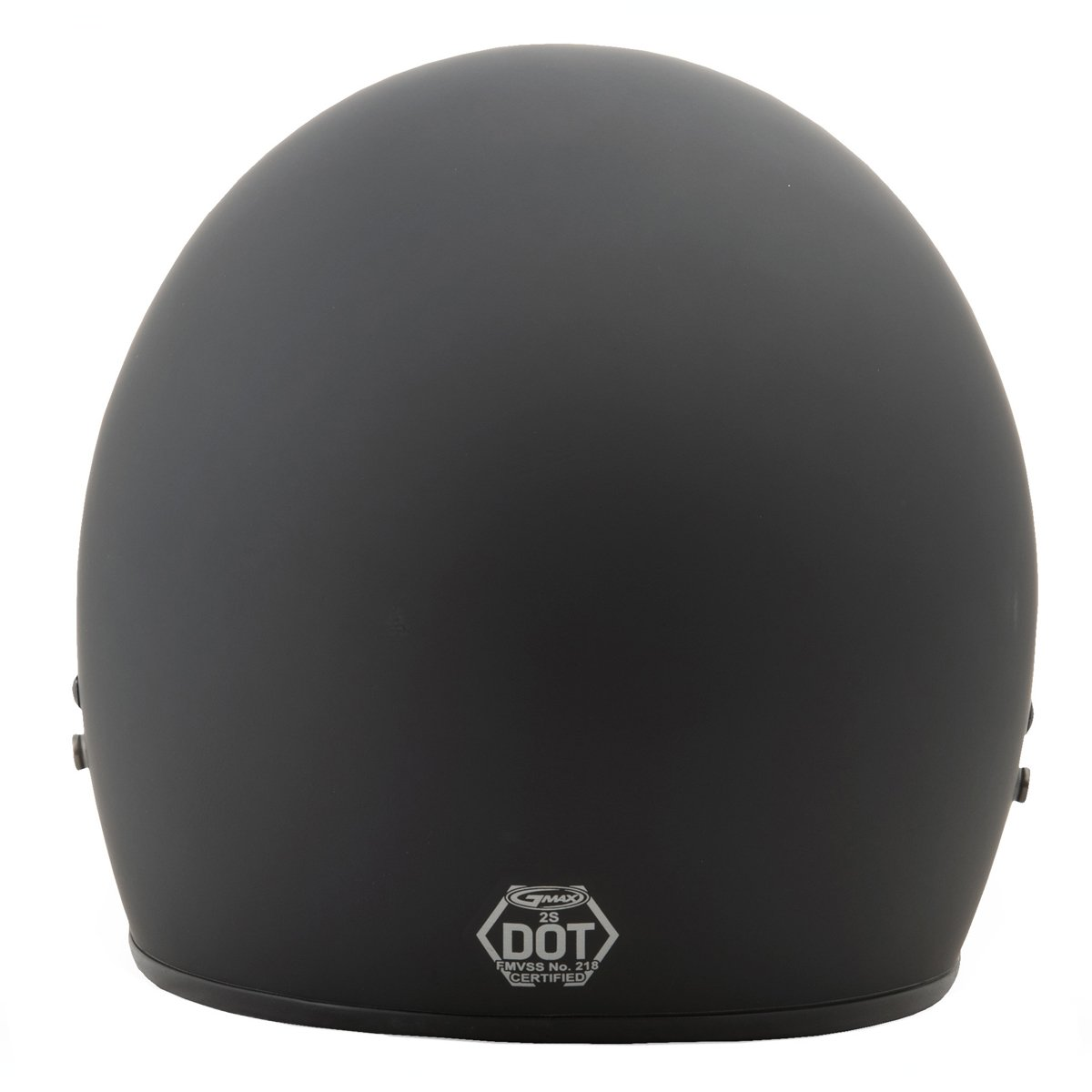 Amazon.com: GMax GM2 casco grande en color azul de rostro ...