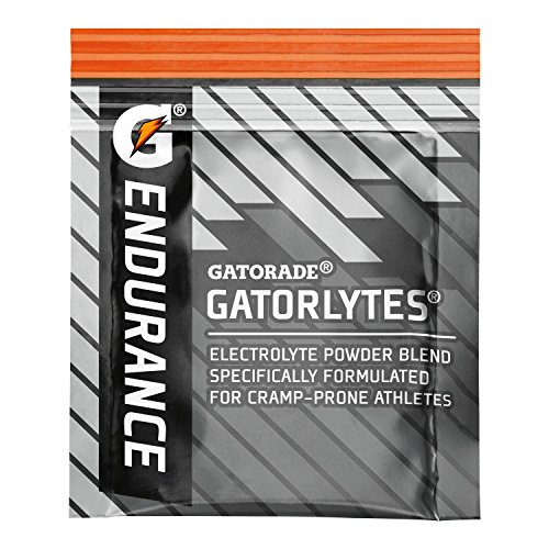 (Gatorade Endurance Gatorlytes, 0.12 Ounces TEAM Pack (Pack of 100) w/Complimentary Trial of Tailwind Endurance Fuel)