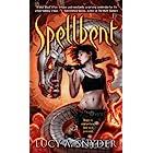 Spellbent (Jessie Shimmer Book 1)