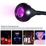Cigovd USB Ultraviolet Curing Lamp LED Blacklight