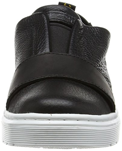 001 Dr Black Donna Sneaker Infilare Nero Martens Lylah qA67qr0v