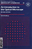 An Introduction to the Optical Microscope 9780198564195