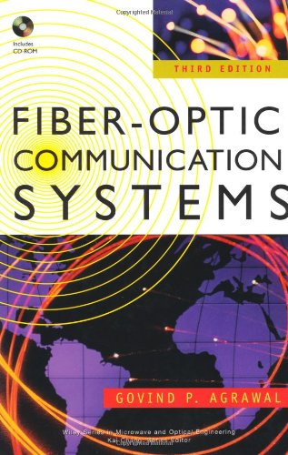 Fiber-Optic Communication Systems Series Fiber System