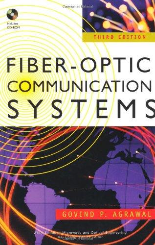 fiber optic communication systems govind p agrawal 9780471215714 rh amazon ca fiber optic communication systems agrawal solution manual pdf fiber optic communication systems agrawal solution manual pdf