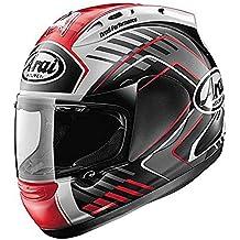 Arai Corsair-X Rea World Superbike Motorcycle Helmet MD