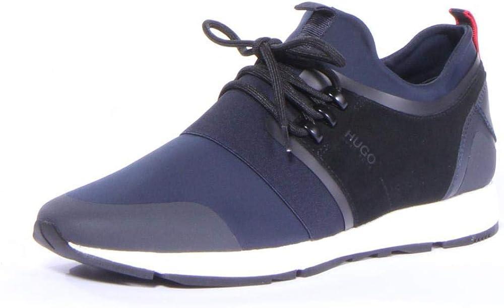 Hugo Boss Hybrid Running Mens Sneaker