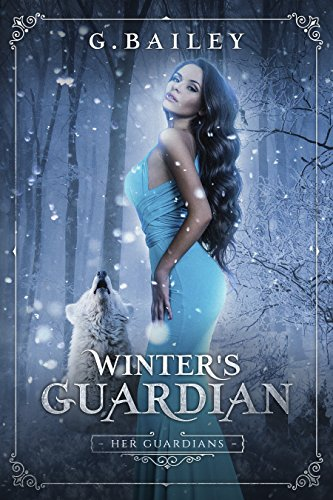When Winter started university with her best friend Alex, she didn't expect to find herself in the middle of a supernatural war. Who knew saving a stray wolf could earn you the alliance of the pack. To make things more complicated, the broody and ver...