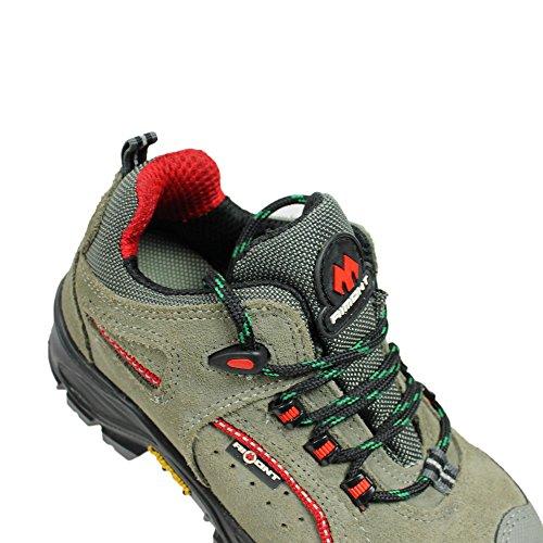 Zapatos Hro B Seguridad S1p Profesional ware Src De Trabajo Planos Aimont Los qIr5FIwxv
