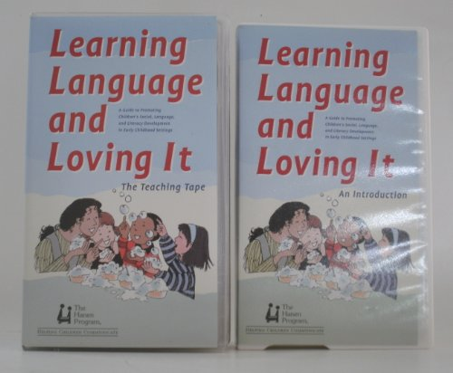 Learning Language and Loving It (The Teaching - Teaching Tape