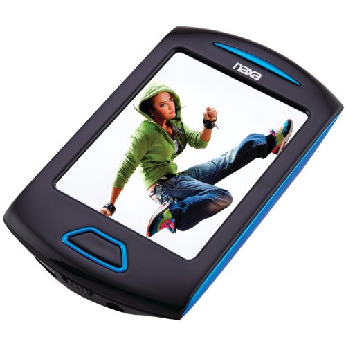 Electronics NMV 179 Portable Player 2 8 Inch